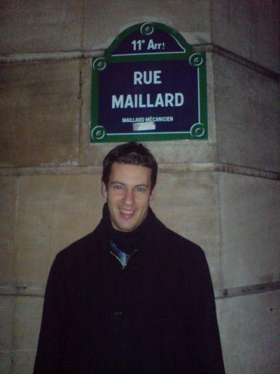 Eric Maillard