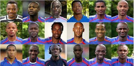 Equipe de France 2008