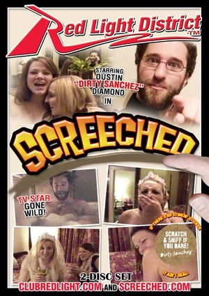 screech sex tape