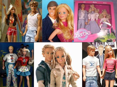 barbie-et-ses-kens