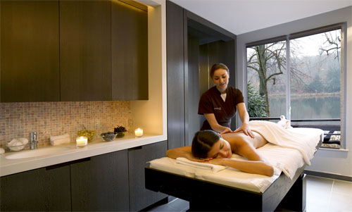 Etangs-de-corot-massage